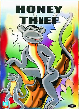 Honney Thief