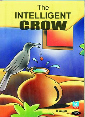 Inteligent Crow